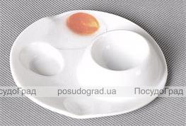 """Блюдце-подставка для яйца """"New Bone China"""" 12см"""