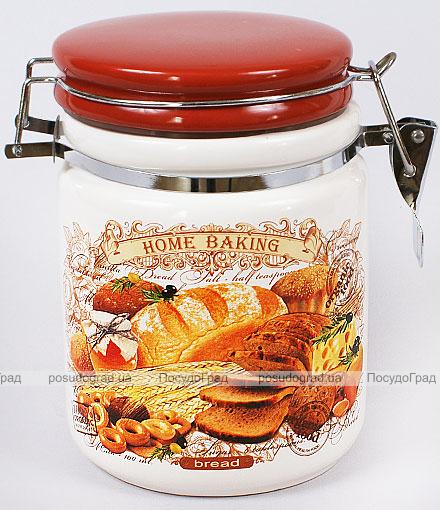 "Банка на затяжке ""Home Baking"" 850мл"