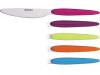 Нож столовый Bergner Neon 6 штук