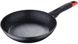 Сковорода Bergner Chroma Ø28см індукційна з мармуровим антипригарним покриттям