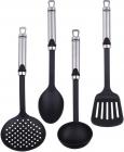 Набор кухонных аксессуаров Bergner Gizmo 4 предмета