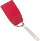 Лопатка Bergner 30см нейлоновая с ручкой из нержавеющей стали