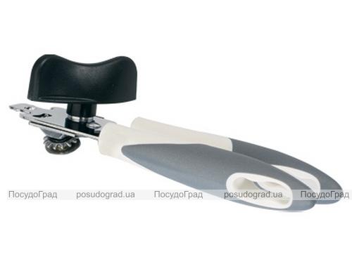Консервный нож Bergner из нержавеющей стали