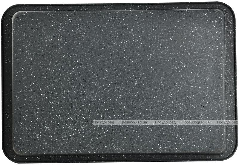 Форма для выпечки прямоугольная Bergner Orion 41.5x29x5см