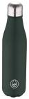 Термос-пляшка Bergner Walking Anywhere 500мл, зелена