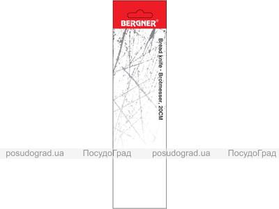 Нож для хлеба Bergner 4063 20,3см