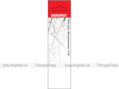 Нож универсальный Bergner 4065 11,5см