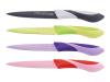 Нож универсальный Bergner 4069 12см Антибактериальное покрытие