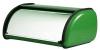 Хлібниця Bergner Gilmer Green 36х24х15см з нержавіючої сталі
