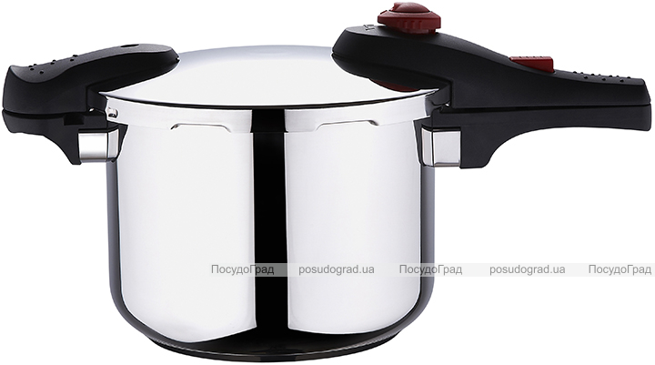 Скороварка Bergner Quick Cooking 8л