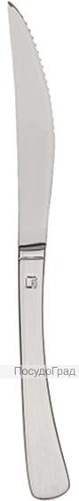 Набор 2 столовых ножа Bergner Pisa, нержавеющая сталь