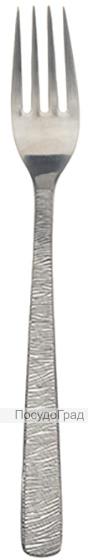 Набір 3 столові виделки Bergner Lyon, нержавіюча сталь