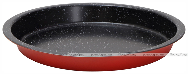 Форма для випічки кругла Bergner Juicy Cherry Ø26х3см