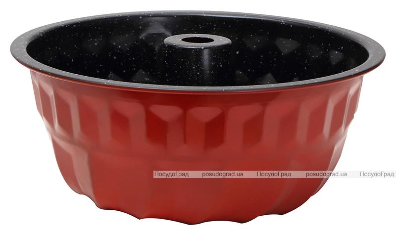 Форма для выпечки кексов Bergner Juicy Cherry Ø23х11.5см