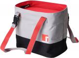 Ланч-бокс Bergner Thermo Bag 2 секції по 1200мл в термосумці з приладами
