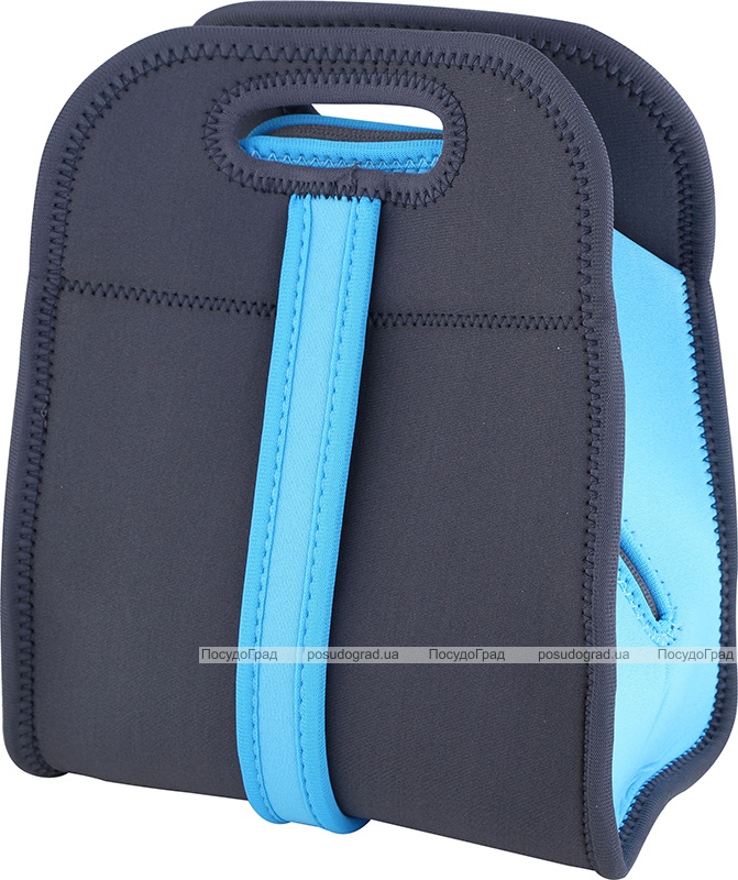 Термосумка Bergner Thermo Bag 22.5х14х27см, синя