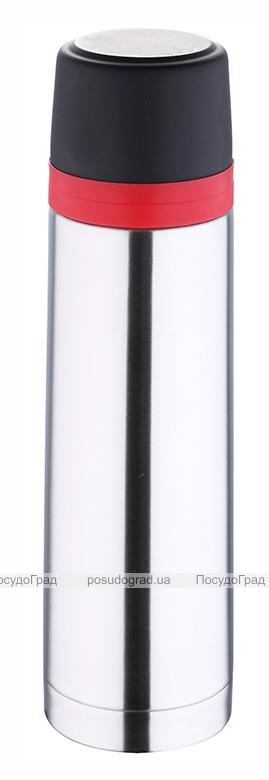 Термос Bergner Hot Drink 500мл, нержавіюча сталь