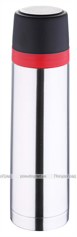 Термос Bergner Hot Drink 750мл, нержавеющая сталь
