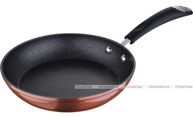 Сковорода Bergner Pandora Ø30см индукционная с антипригарным покрытием (San Ignacio)