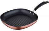 Сковорода-гриль Bergner Pandora 28х28см индукционная (San Ignacio)