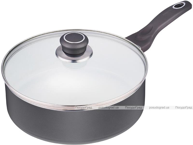 Сковорода Bergner Simplicia Ø24см глубокая