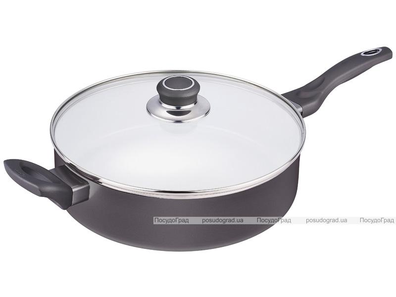 Сковорода Bergner Simplicia Ø28см глубокая