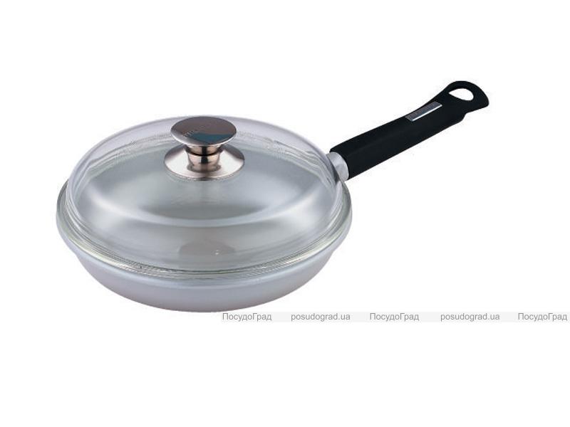 Сковорода Bergner Silver Edge 20см