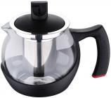 Чайник заварочный Bergner Black Style 800мл
