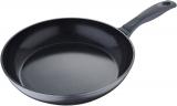 Сковорода Bergner Titan-Gray Ø28см, алюминий антипригарным покрытием