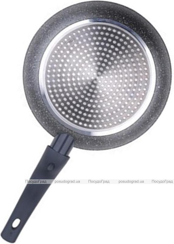 Сковорода Bergner ORION Ø20см индукционная с антипригарным покрытием