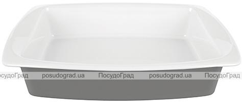 Форма для выпечки Bergner San Ignacio «Gravity» 30х30см керамическая