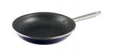 Сковорода Bergner Habitex Ø20см емальована з антипригарним покриттям