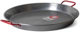 Сковорода для паэльи Bergner Valenciana Ø42см из нержавеющей стали