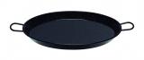 Сковорода для паэльи Bergner Utiel Ø32см из нержавеющей стали, эмалированная