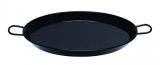Сковорода для паэльи Bergner Liria Ø34см из нержавеющей стали, эмалированная