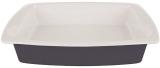 Форма для выпечки Bergner San Ignacio «Cronos» 37х29.5см,керамическая
