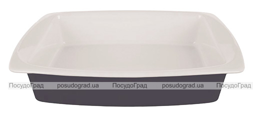 Форма для випічки Bergner San Ignacio «Cronos» 30х30см керамічна