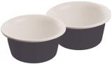 Набір 2 форми для випічки Bergner San Ignacio «Cronos» Ø11см керамічні