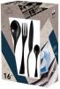 Набір столових приборів Bergner Essence 24 предмета на 6 персон