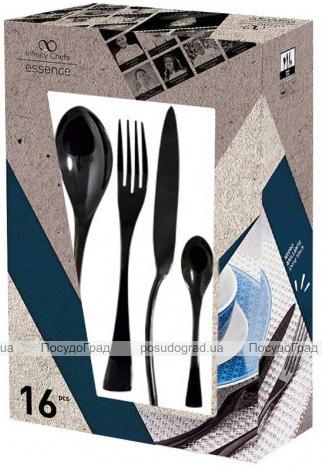 Набор столовых приборов Bergner Essence 24 предмета на 6 персон
