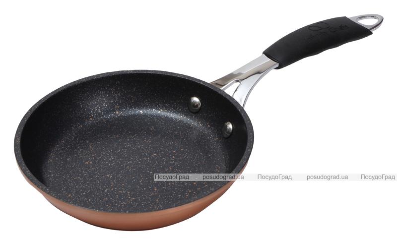 Сковорода Infinity Chefs Ø20см повна індукція з антипригарним покриттям