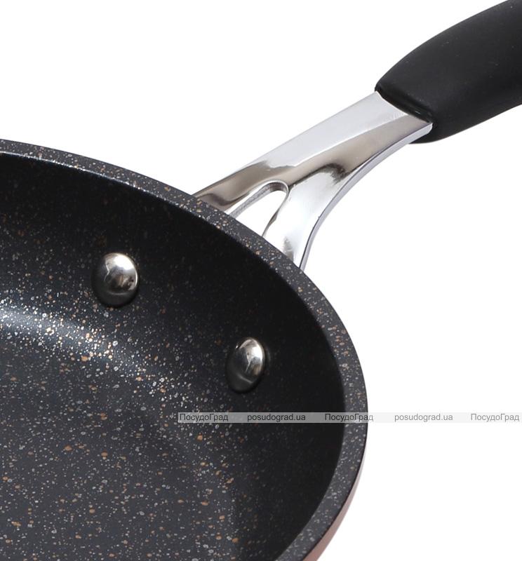 Сковорода Infinity Chefs Ø16см полная индукция с антипригарным покрытием