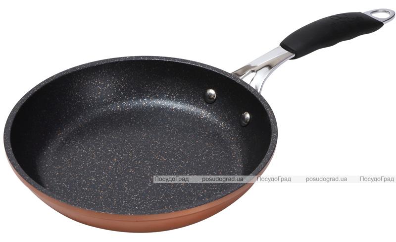Сковорода Infinity Chefs Ø24см повна індукція з антипригарним покриттям