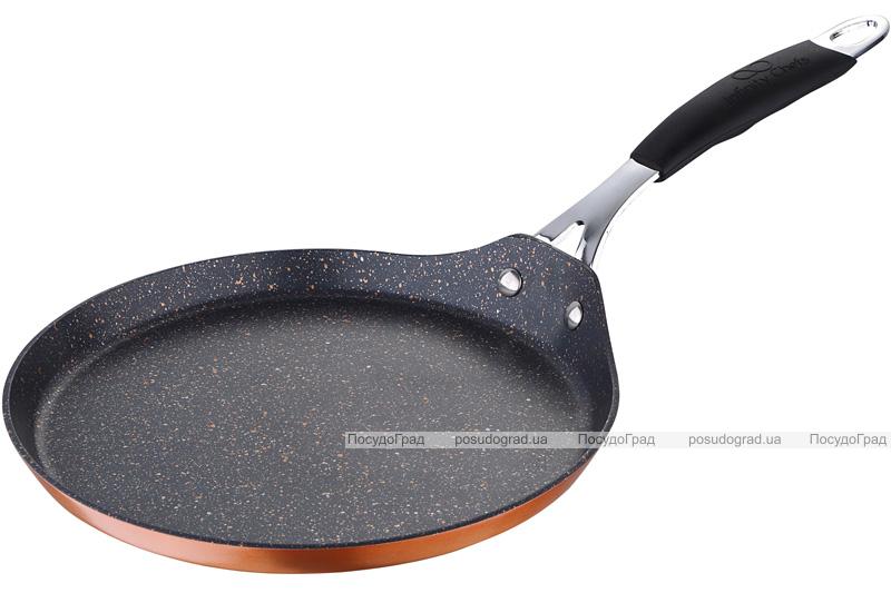Сковорода-блинница Infinity Chefs Ø24см полная индукция с антипригарным покрытием