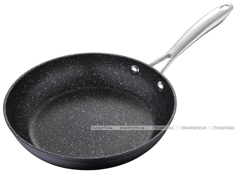 Сковорода San Ignacio Vita Ø24см індукційна з мармуровим антипригарним покриттям