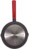 Сковорода Infinity Chefs Essence Ø24х5.5см, полная индукция с антипригарным покрытием