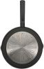 Сковорода Infinity Chefs Essence Ø28х6см, полная индукция с антипригарным покрытием