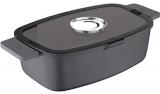 Гусятниця Infinity Chefs Essence 32х20х11см індукційна з аромакришкою
