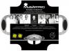 Сотейник Bergner Master Pro Granity 4.5л з кришкою, індукція