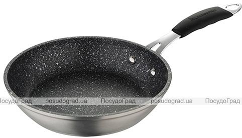 Сковорода Bergner MasterPro Moon Ø28см индукционная